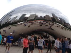 chicago peanut