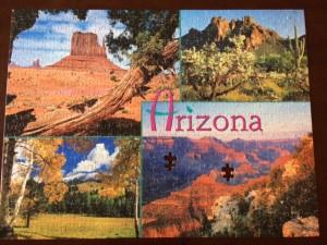puzzel arizona
