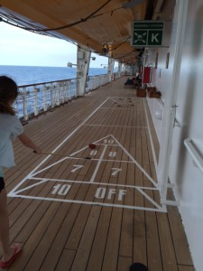 shuffleboard Eniek