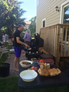 bart grillmaster