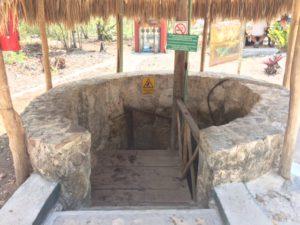 cenoteingang